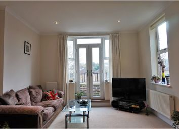 Thumbnail 2 bed flat for sale in 140 Station Road, Redhill