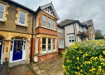 Thumbnail Studio to rent in Divinity Road, Oxford