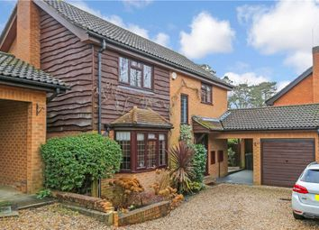 4 bed detached house for sale in Bossington Close, Rownhams, Southampton, Hampshire SO16