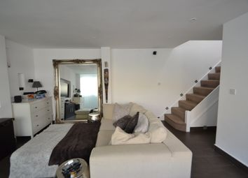 Thumbnail 2 bed mews house for sale in Belsize Park Mews, London