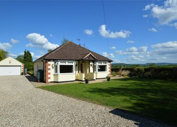 Thumbnail 3 bed detached bungalow for sale in Ash Lane, Down Hatherley, Gloucestershire