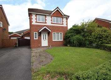 Thumbnail 3 bedroom property for sale in Redsands Drive, Preston