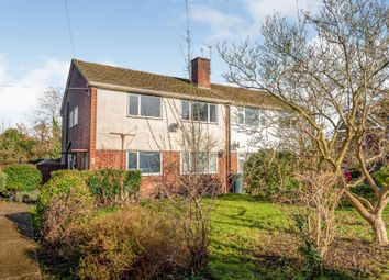 Thumbnail 2 bed maisonette for sale in Oxted Road, Godstone