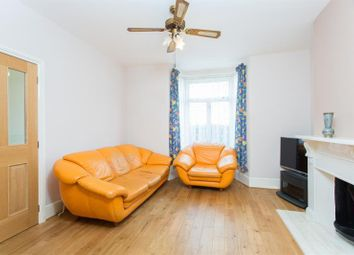 Thumbnail 2 bed terraced house for sale in Tunis Road, Shepherds Bush