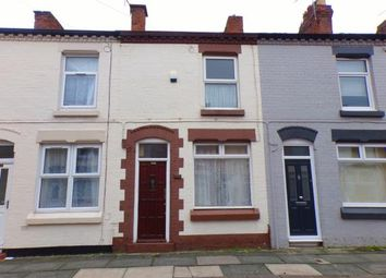 Thumbnail 2 bed terraced house for sale in Grantham Street, Kensington, Liverpool, Merseyside
