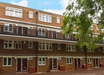Thumbnail 4 bed maisonette for sale in Marden Square, London