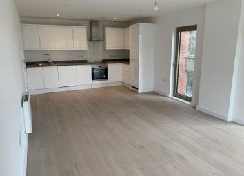 Thumbnail 2 bed flat to rent in Victoria Road, Ashford
