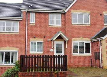 Thumbnail 2 bed town house to rent in Middleway, Rawnsley