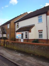 Thumbnail 1 bed flat to rent in Staithe Road, Wisbech