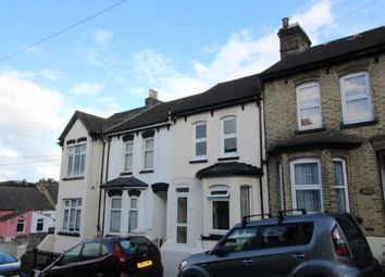 Thumbnail 1 bed flat to rent in Sturla Road, Chatham