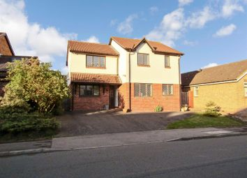 Thumbnail 4 bed property for sale in Ashlands Way, Narborough, Leicester