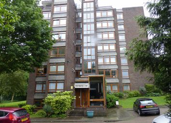 Thumbnail 2 bed flat for sale in Westchester Drive, Hendon, London