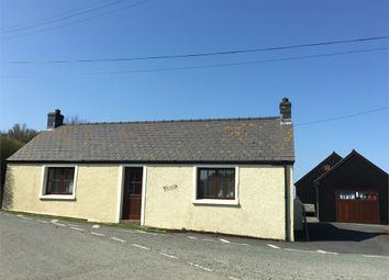 Thumbnail 3 bed cottage for sale in Y Bwthyn, Druidston, Broad Haven, Pembrokeshire