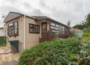 1 bed mobile/park home for sale in Beamans Park, Royal Wootton Bassett, Swindon SN4