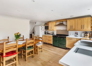 Thumbnail 3 bed terraced house for sale in Wellers Close, Westerham