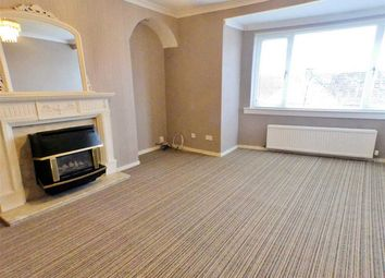 Thumbnail 2 bed flat for sale in Urquhart Drive, East Mains, East Kilbride