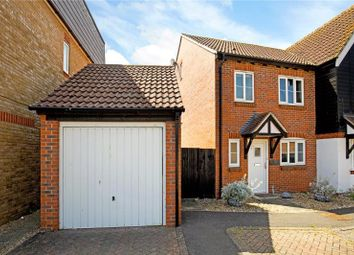 Thumbnail 3 bed terraced house for sale in The Darlingtons, Rustington, Littlehampton
