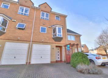4 bed semi-detached house for sale in Chandlers Way, Penarth CF64