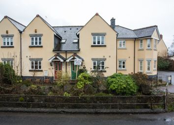 Thumbnail 3 bed terraced house for sale in Dartmoor Court, Bovey Tracey, Devon