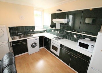 Thumbnail 1 bed flat to rent in 49 Ashvale Place, Aberdeen