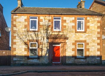 Thumbnail 2 bed flat for sale in Main Street, Dreghorn