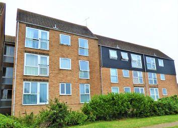Thumbnail 1 bed flat to rent in Western Lodge, Cokeham Road, Sompting, Lancing