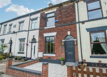 Thumbnail 2 bedroom terraced house to rent in Victoria Street, Ainsworth, Bolton