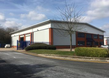 Thumbnail Light industrial to let in Unit 5, Roman Park, Coleshill, Birmingham, West Midlands