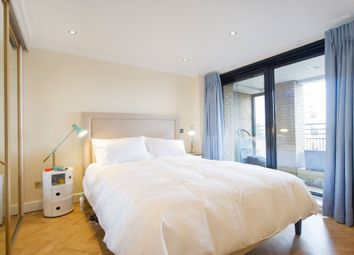 Thumbnail 2 bed flat to rent in Point West, Cromwell Road, South Kensington