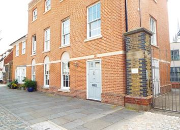 Thumbnail 2 bed property for sale in Abbey Street, Faversham, Kent