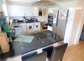 Thumbnail 3 bed semi-detached bungalow for sale in King Style Close, Crick, Northampton