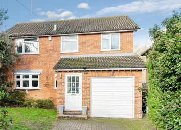 Thumbnail 4 bed detached house for sale in St. Pauls Wood Hill, Orpington