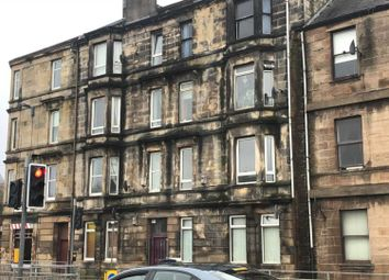 Thumbnail 2 bedroom flat to rent in Caledonia Street, Paisley
