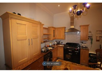 Thumbnail 4 bed end terrace house to rent in Tollergate, Scarborough