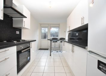 Thumbnail 3 bed terraced house to rent in Bruce Road, London
