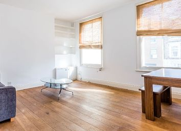 Thumbnail 1 bed flat to rent in Benwell Road, London