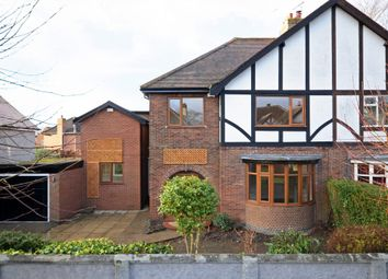 Thumbnail 4 bedroom semi-detached house for sale in Abbotsway, York