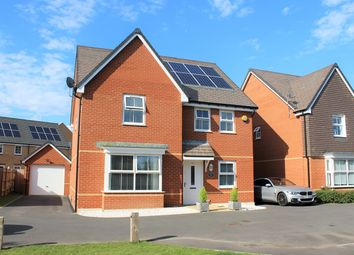 4 bed property for sale in Luck Road, Bursledon, Southampton SO31