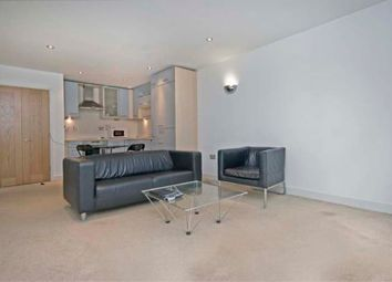 Thumbnail 1 bedroom flat for sale in Baltic Apartments, 11 Western Gateway, London