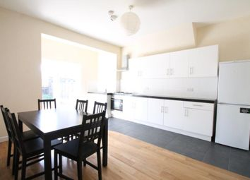Thumbnail 5 bed flat to rent in St Marys, London
