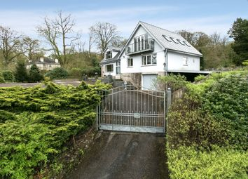 Thumbnail 5 bed detached house for sale in Alloa, Newby Bridge, Ulverston