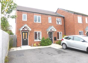 Thumbnail 2 bed terraced house for sale in Magazine Road, Bromborough