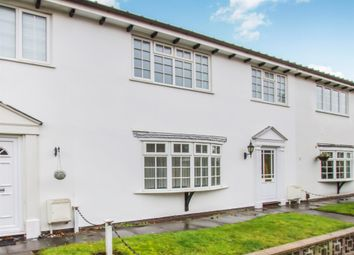 Thumbnail 3 bed terraced house for sale in New Road, Burbage, Hinckley