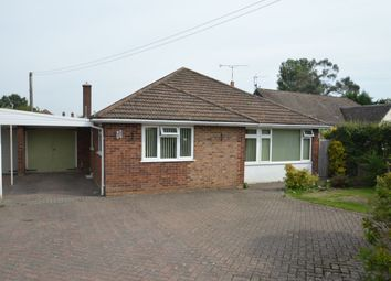 Thumbnail 3 bed bungalow for sale in Stevens Close, Holmer Green, High Wycombe