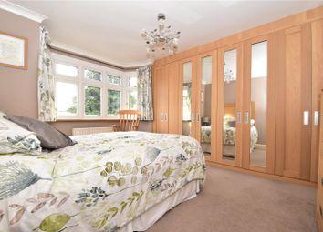 5 bed semi-detached house for sale in Lingfield Avenue, Dartford, Kent DA2