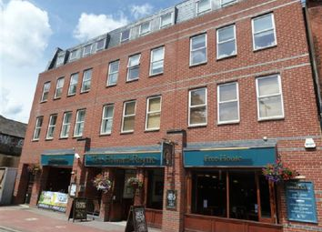 Thumbnail 1 bed flat to rent in Charlwood House, 12 Coombe Lane, London