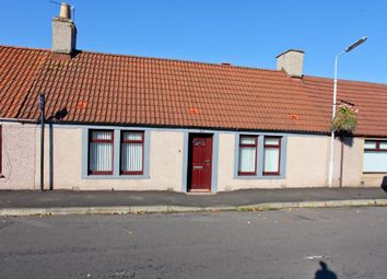 Thumbnail 2 bed cottage for sale in Main Street, Milton Of Balgonie, Glenrothes