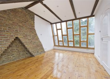 Thumbnail 4 bed terraced house to rent in Racton Road, London