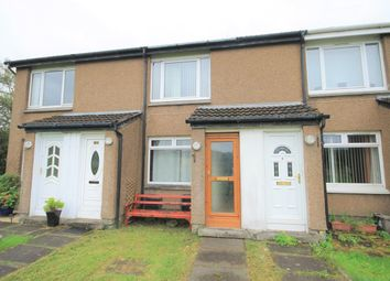 Thumbnail 1 bed flat for sale in Allandale Avenue, Newarthill, Motherwell