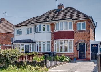 Thumbnail 2 bed semi-detached house for sale in Great Stone Road, Northfield, Birmingham
